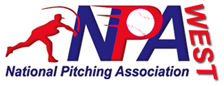 National Pitching West logo